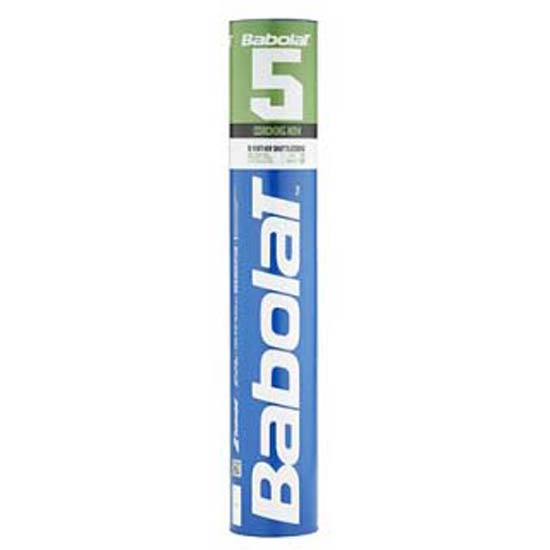 Babolat Feather 5 77 12 Units White