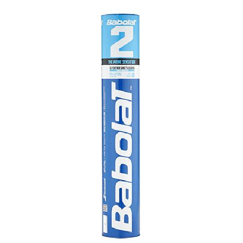 Babolat Feather 2 77 12 Units White