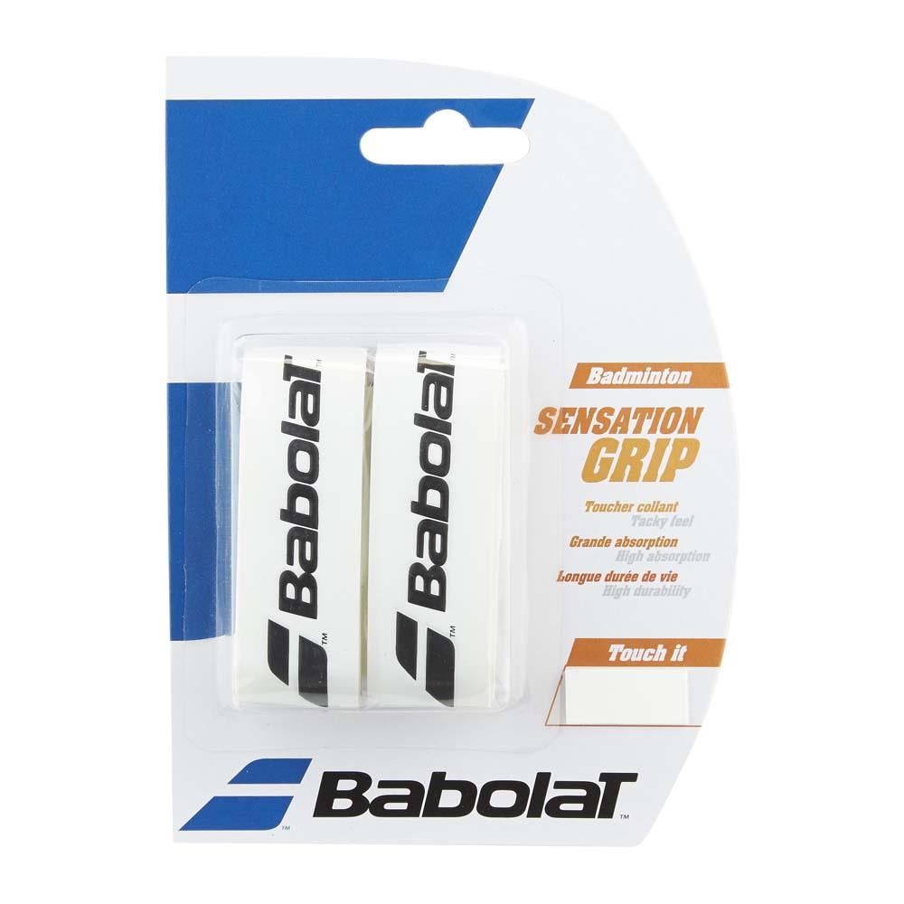 Babolat Sensation 2 Units One Size White