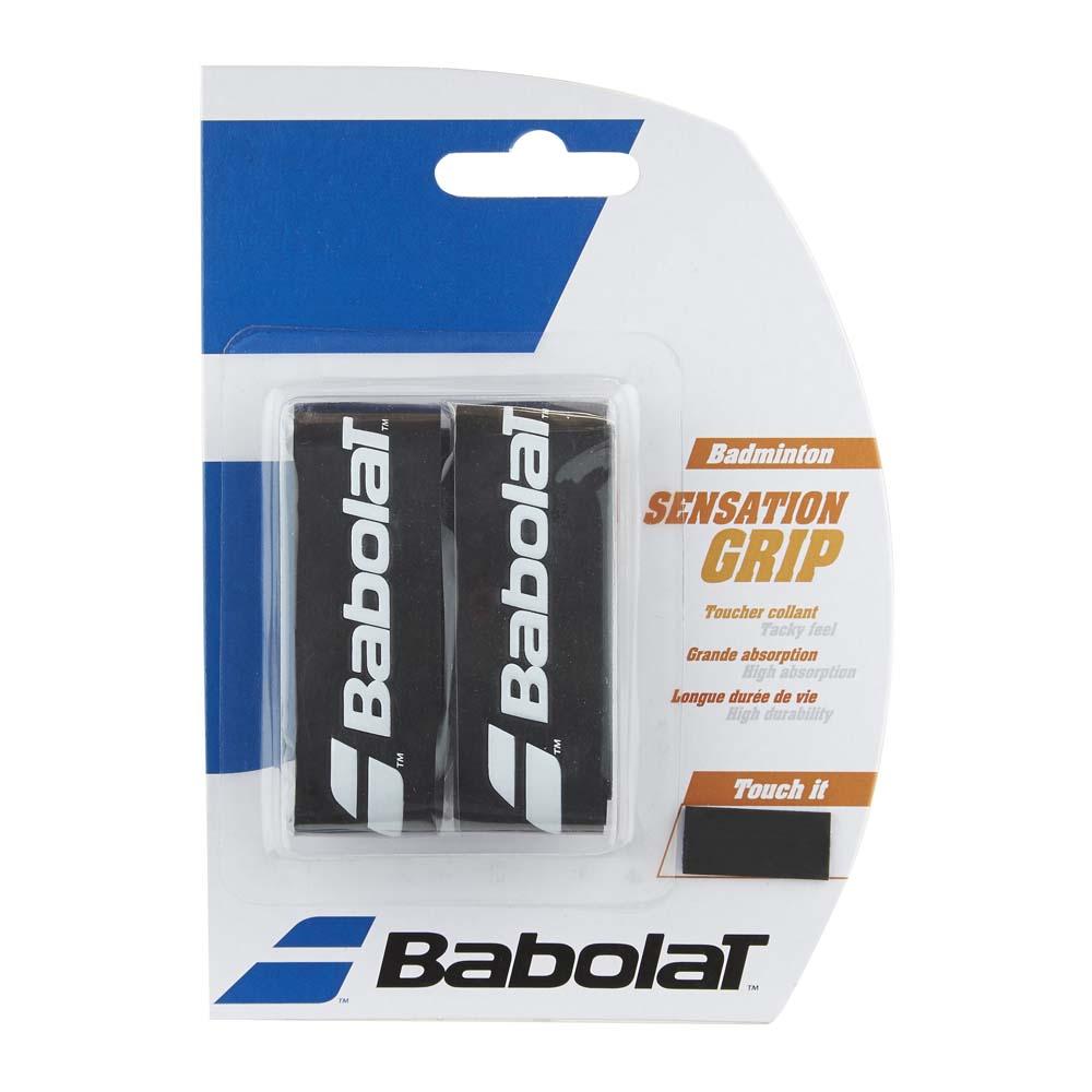 Babolat Sensation 2 Units One Size Black