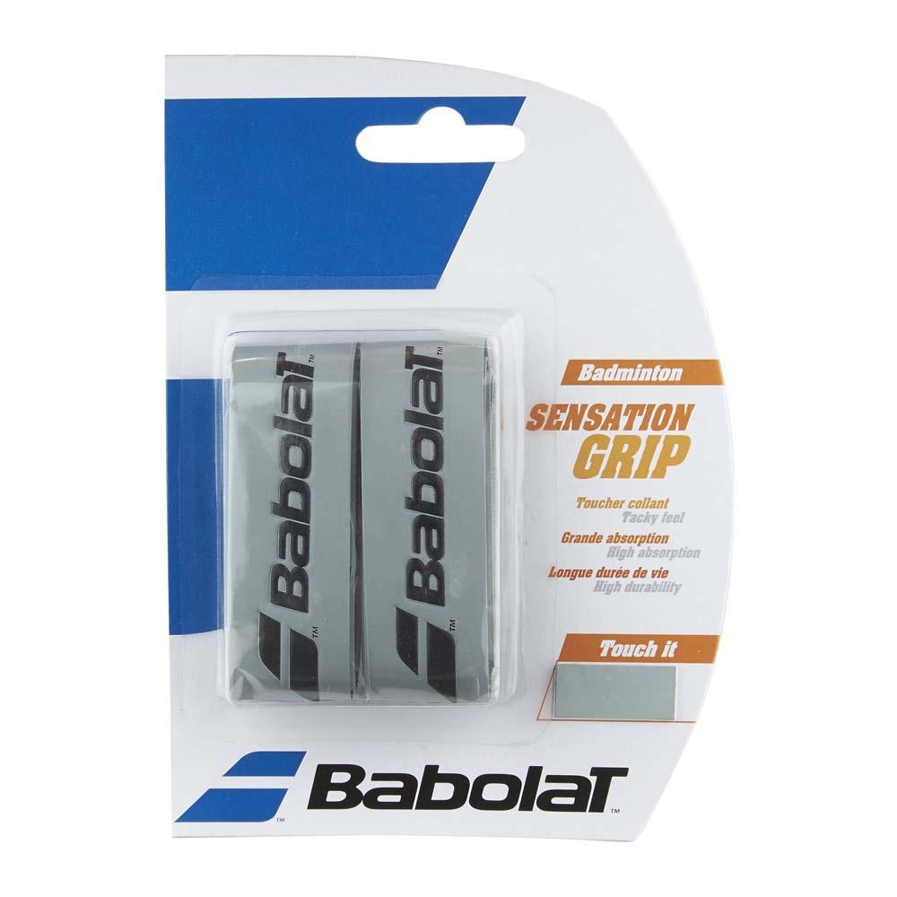 Babolat Sensation 2 Units One Size Grey