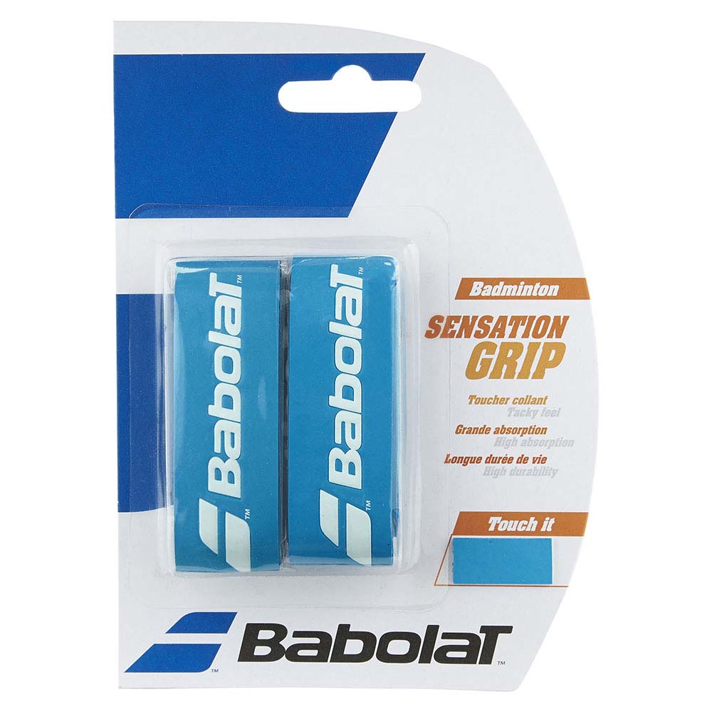 Babolat Sensation 2 Units One Size Blue