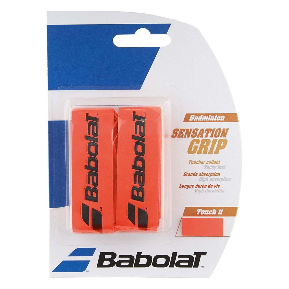 Babolat Sensation 2 Units One Size Red Fluor