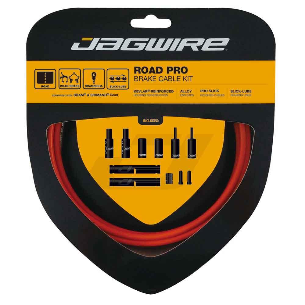 Cables Shift Kit Road Pro Sram/shimano