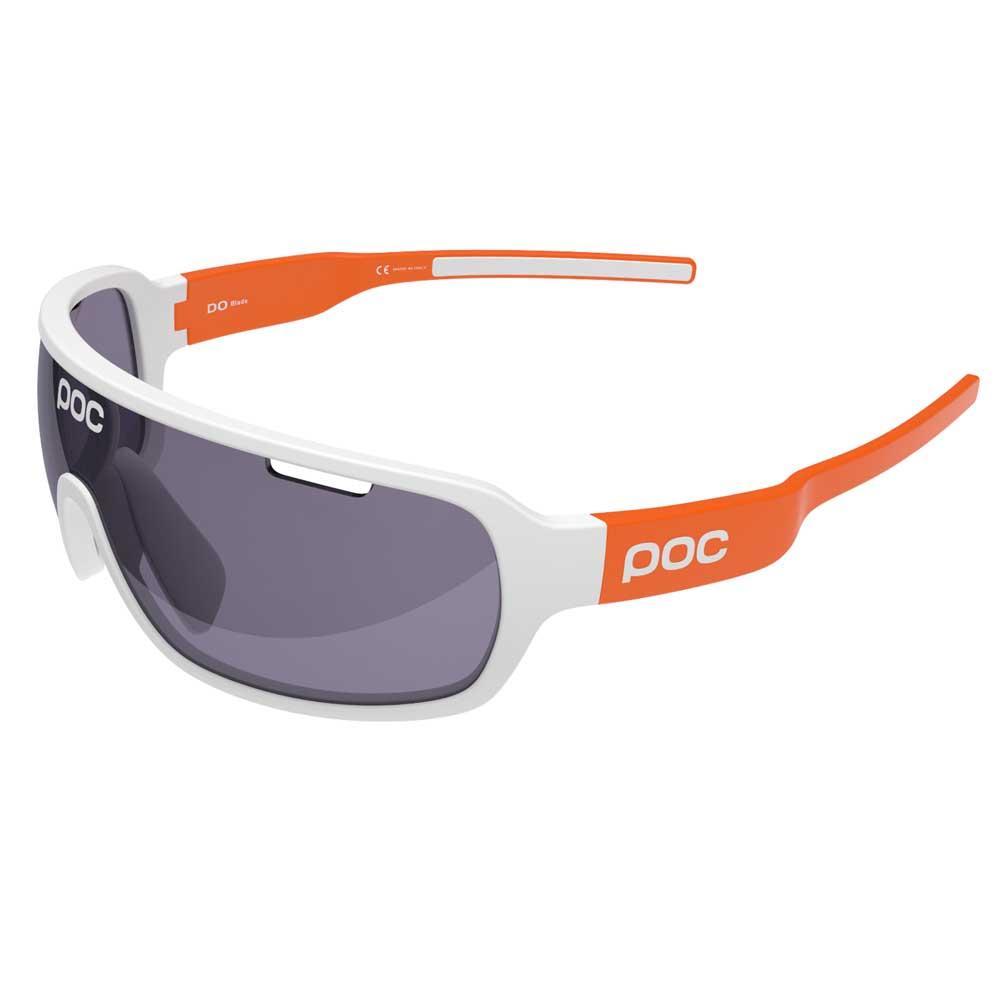 Poc Do Blade Avip Violet/Light Silver/CAT2 Hydrogen White / Zink Orange