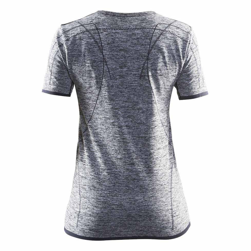 Craft Active Comfort Rn Black , , T-Shirts Craft , , running , Vêtements femme 393b60