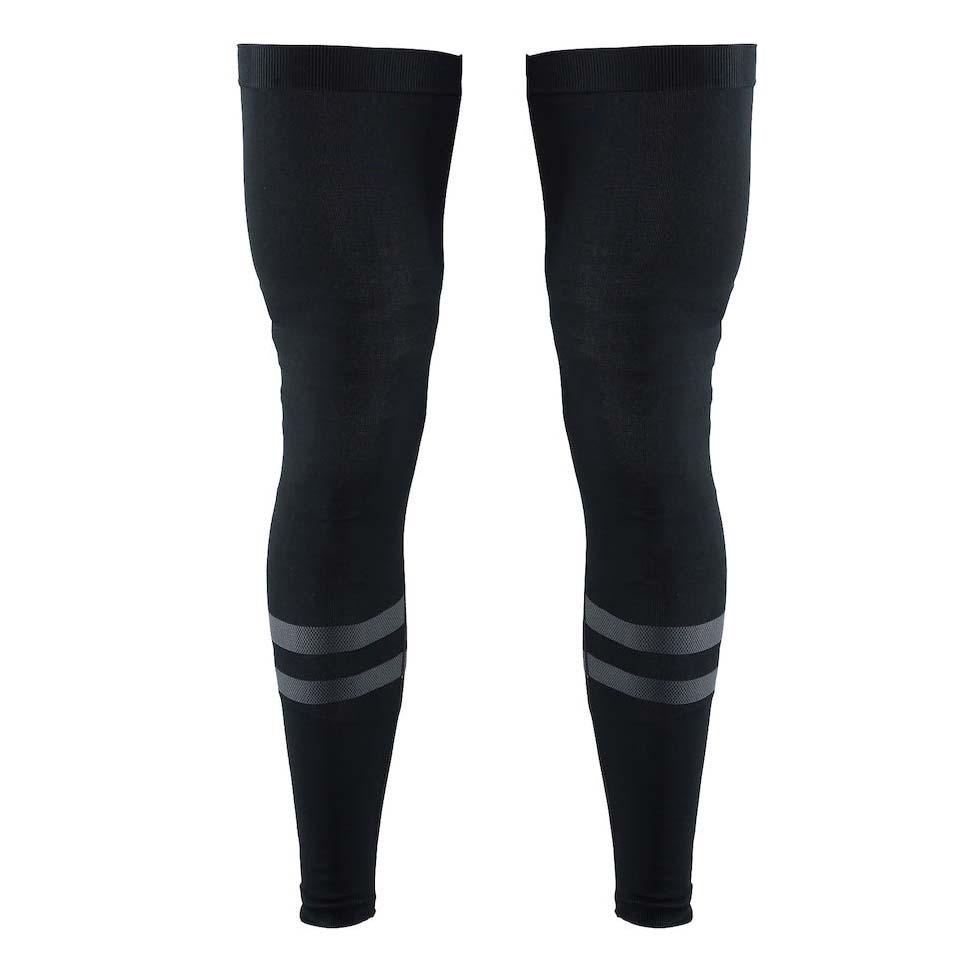 Craft Seamless Leg Warmer 2.0 XS-S Black