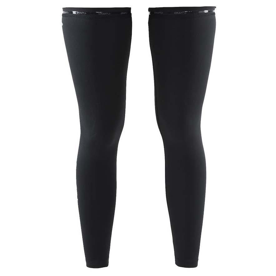 Craft Leg Warmer XXXL-XXXXL Black