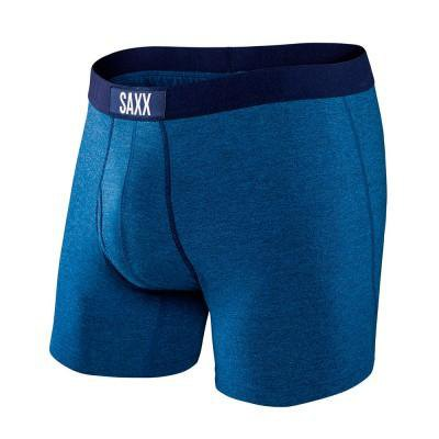 Saxx Underwear Ultra Brief Fly S Indigo