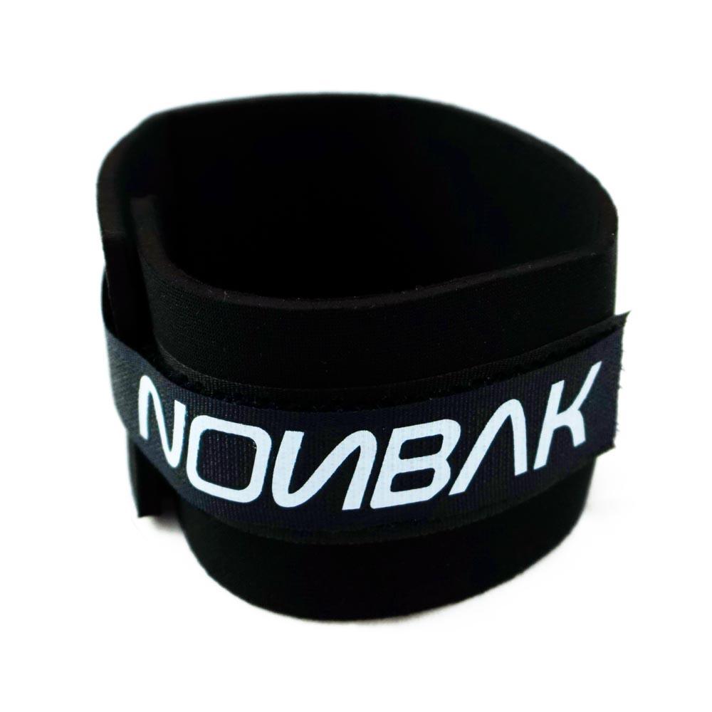 Nonbak Chip Band One Size Black