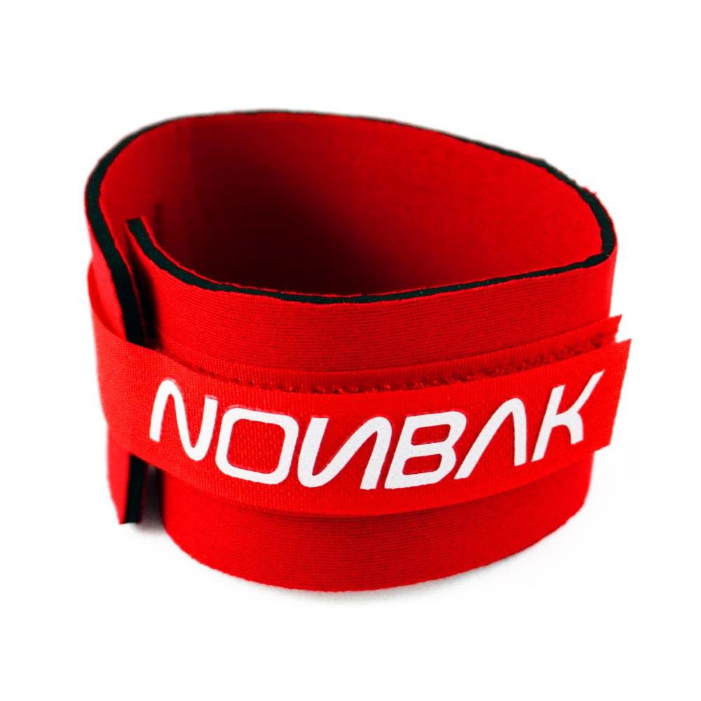 Nonbak Chip Band One Size Red