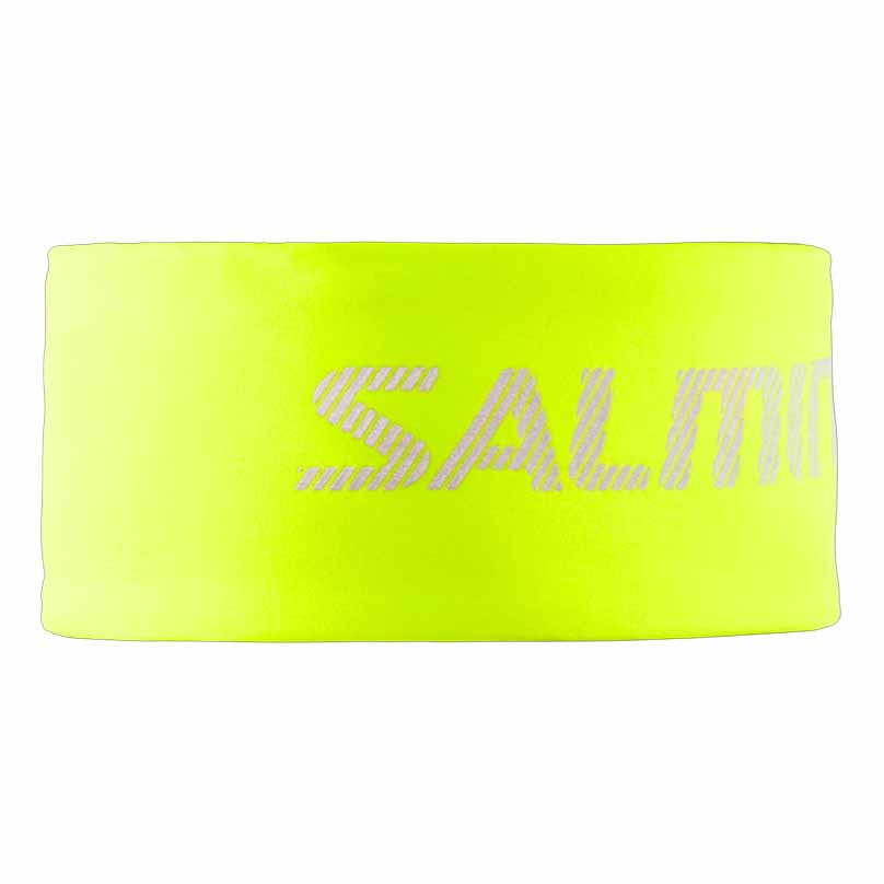 Salming Thermal L-XL Safety Yellow