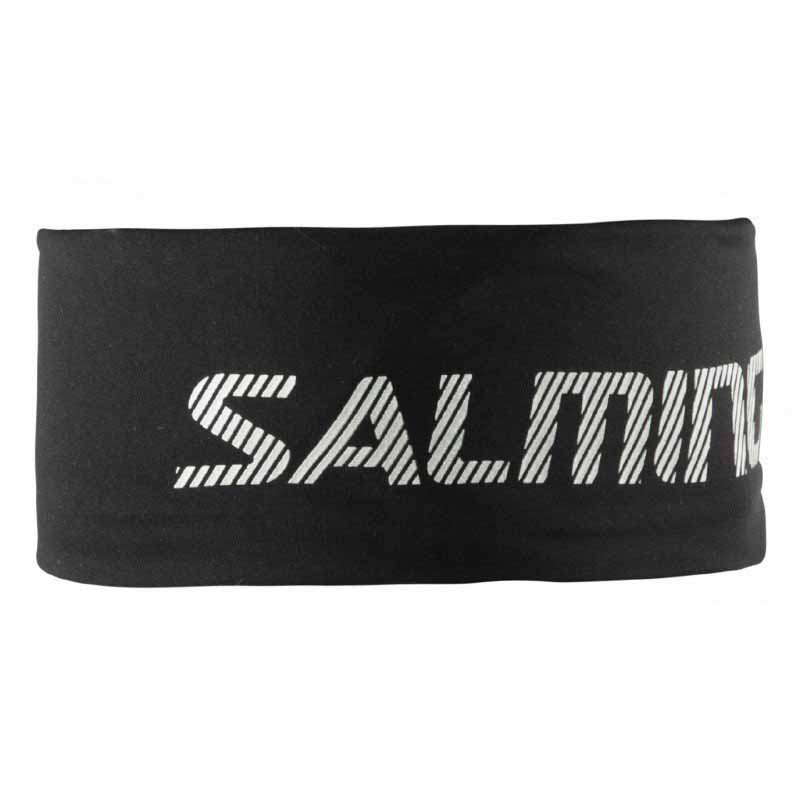 Salming Thermal Headband L-XL Black