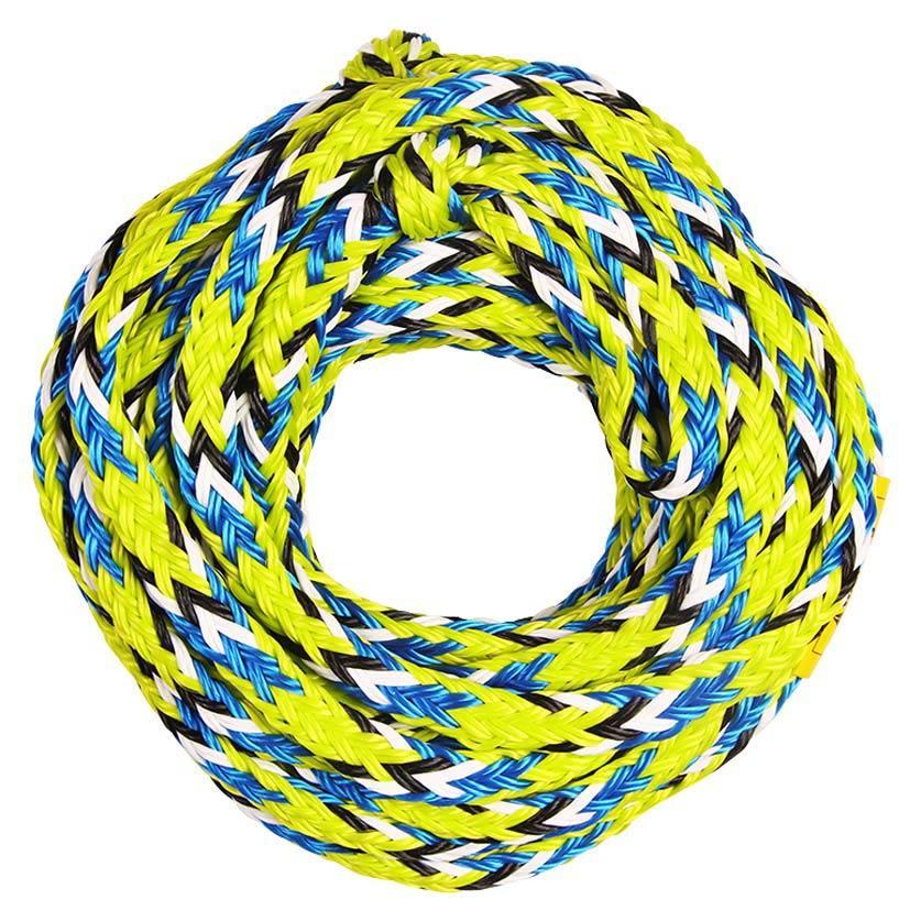 Jobe 10 Person Towrope Cuerdas Amarillo / Azul , Cuerdas Towrope Jobe , deportes a5726a
