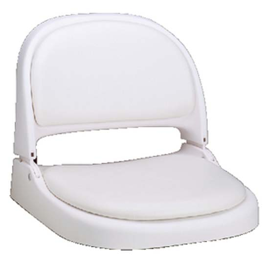 attwood-proform-fold-down-seat-one-size-white