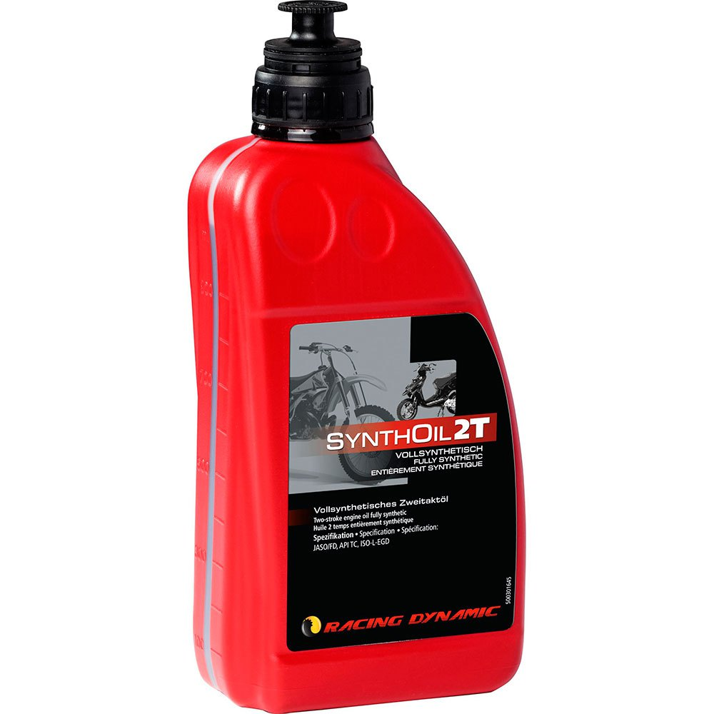 Racing Dynamic Synthoil 2 Stroke Synthetic MulticolouROT MulticolouROT MulticolouROT Racing dynamic 31bae6