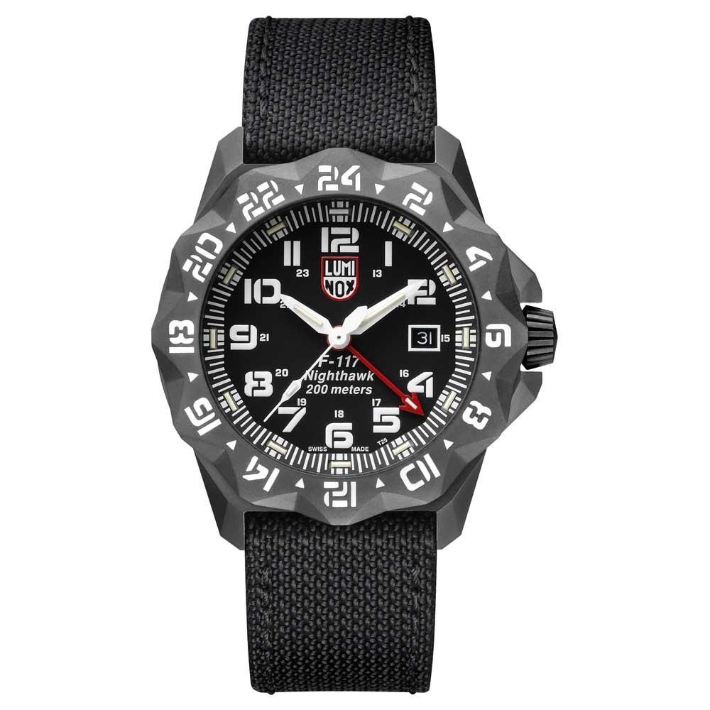 Luminox F 6421 117 Nighthawk 6421 F Mehrfarben , Uhren Luminox , angelsport 02104d