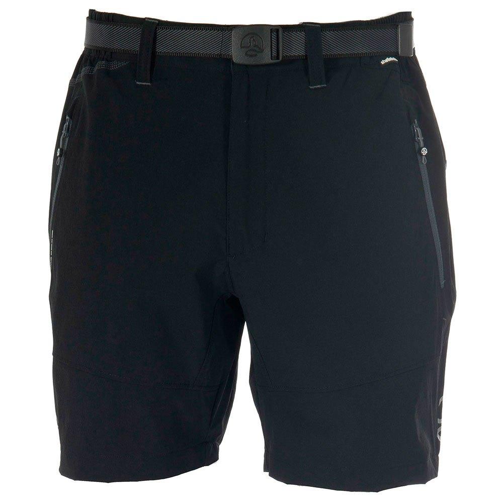 Ternua Fris Short XXXL Black