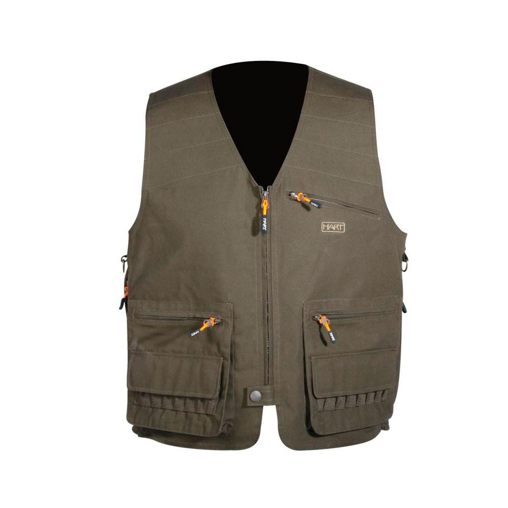 hart-hunting-tavera-vest-xxxl-green