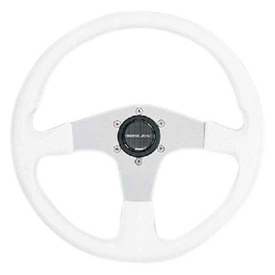 uflex-corse-wheel-343-mm-white