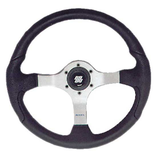 uflex-nisida-wheel-351-mm-black-polished-aluminum