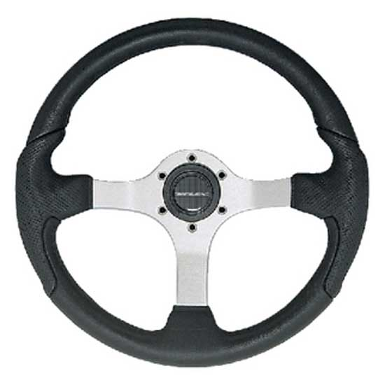 uflex-nisida-wheel-351-mm-black-silver