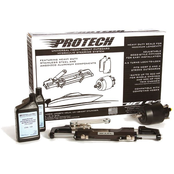 uflex-protech-1-hydraulic-steering-system-kit-one-size