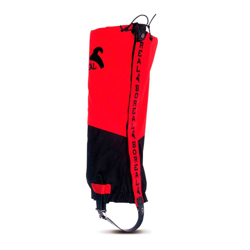Boreal Mount Gaiter S Red