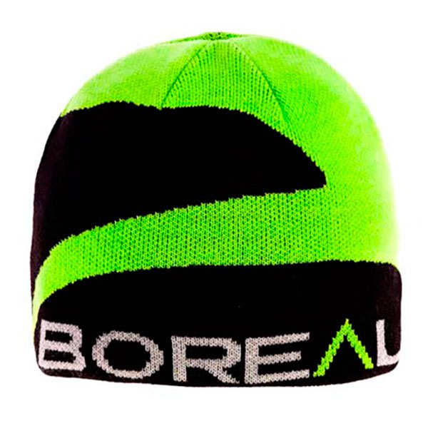 Boreal Logo One Size