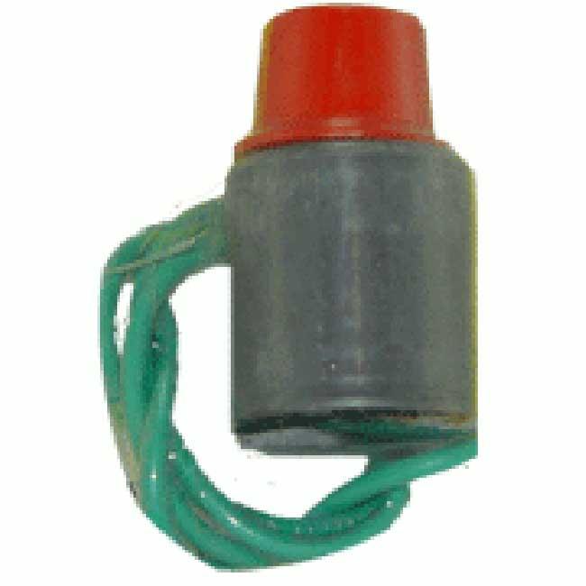 bennett-trim-tabs-solenoid-valve-one-size-green