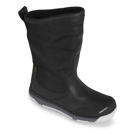musto-race-boot-goretex-eu-40-black, 240.99 EUR @ waveinn-deutschland