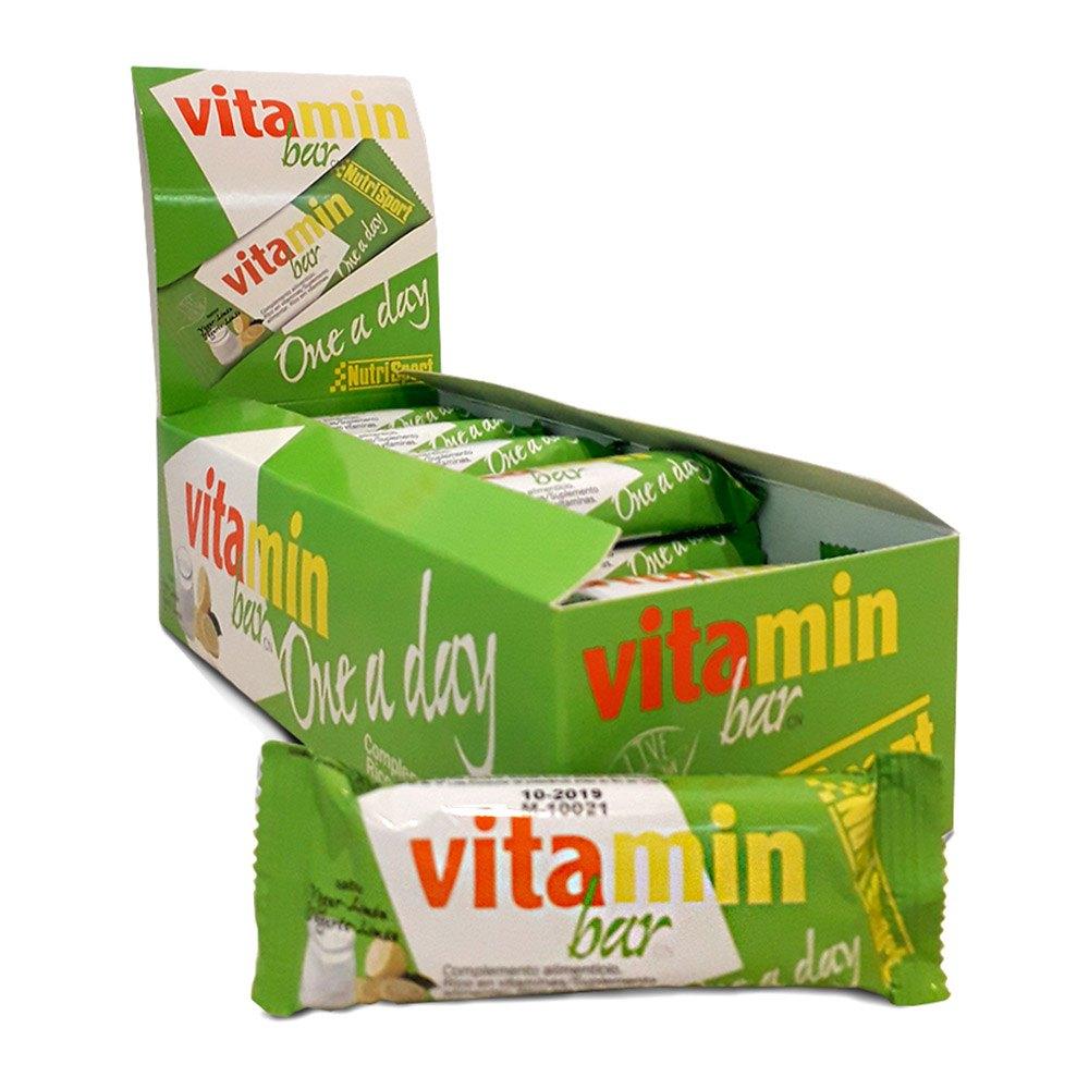 nutrisport-vitamin-20-units-yogurt-lemon-one-size