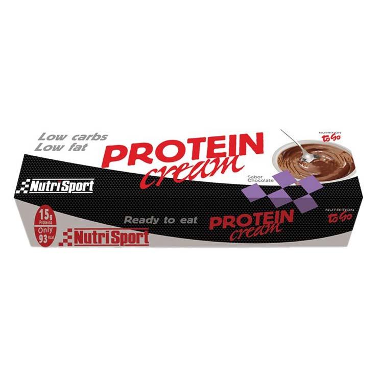 Nutrisport Protéine 135g Chocolat One Size