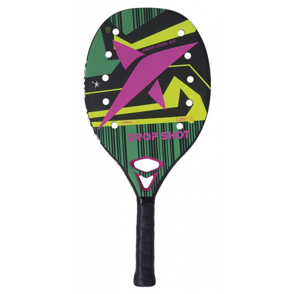 Drop Shot Raquette Tennis Plage Dropcode One Size Multicolor