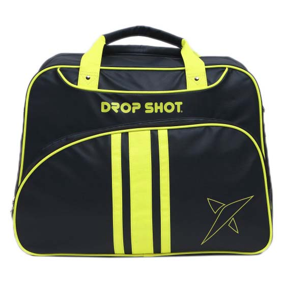 Drop Shot Calypso Bag Woman One Size Black / Yellow