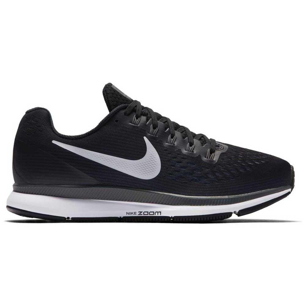 Nike Air Zoom Pegasus 34 EU 38 Black / White