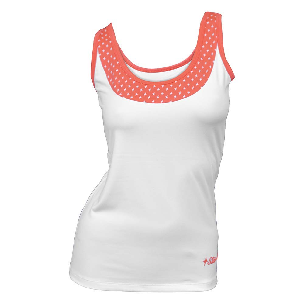 Star Vie Atomika Set S White / Red