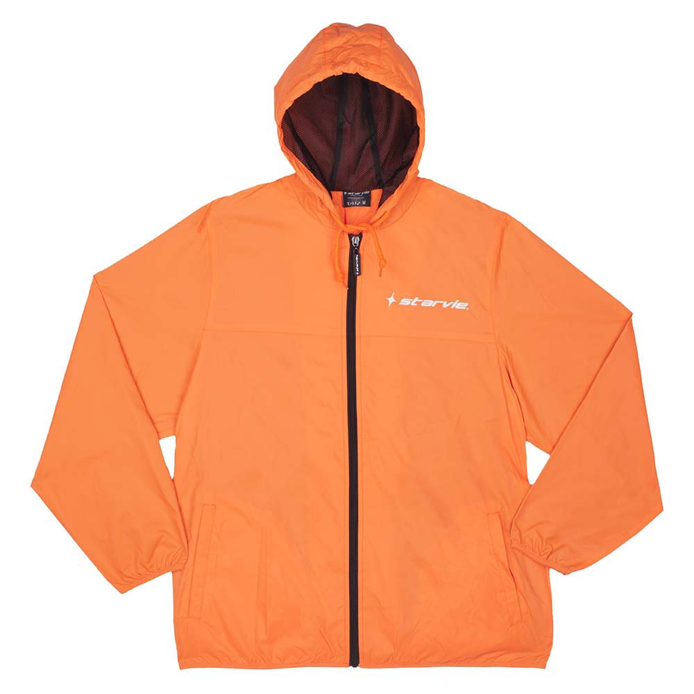 Star Vie Vie Raincoat M Orange