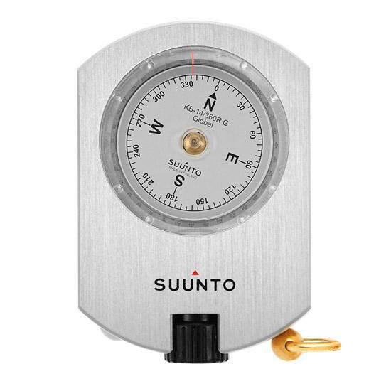 Suunto Kb-14/400 G One Size