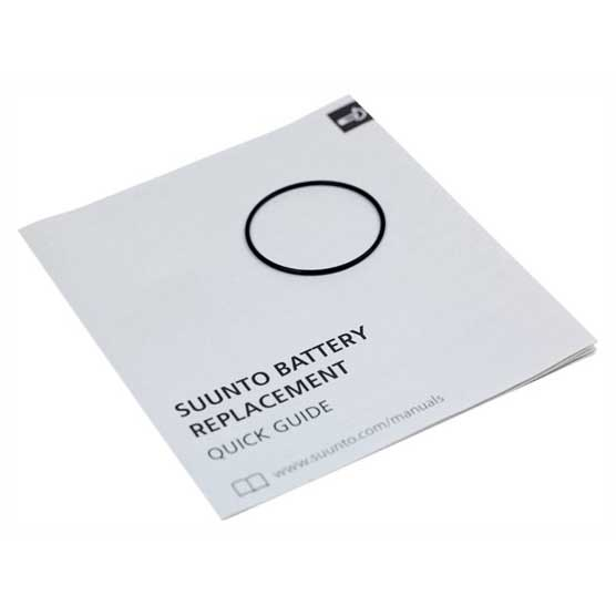 Suunto Core/essential Service Kit One Size