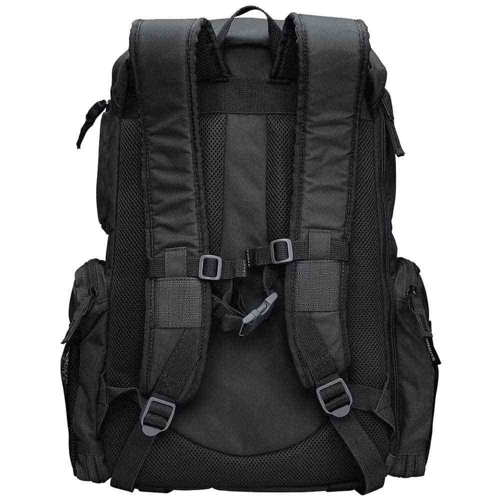 Nixon Waterlock Backpack Iii nero nero nero , Zaini Nixon , moda , Valigie 3af070