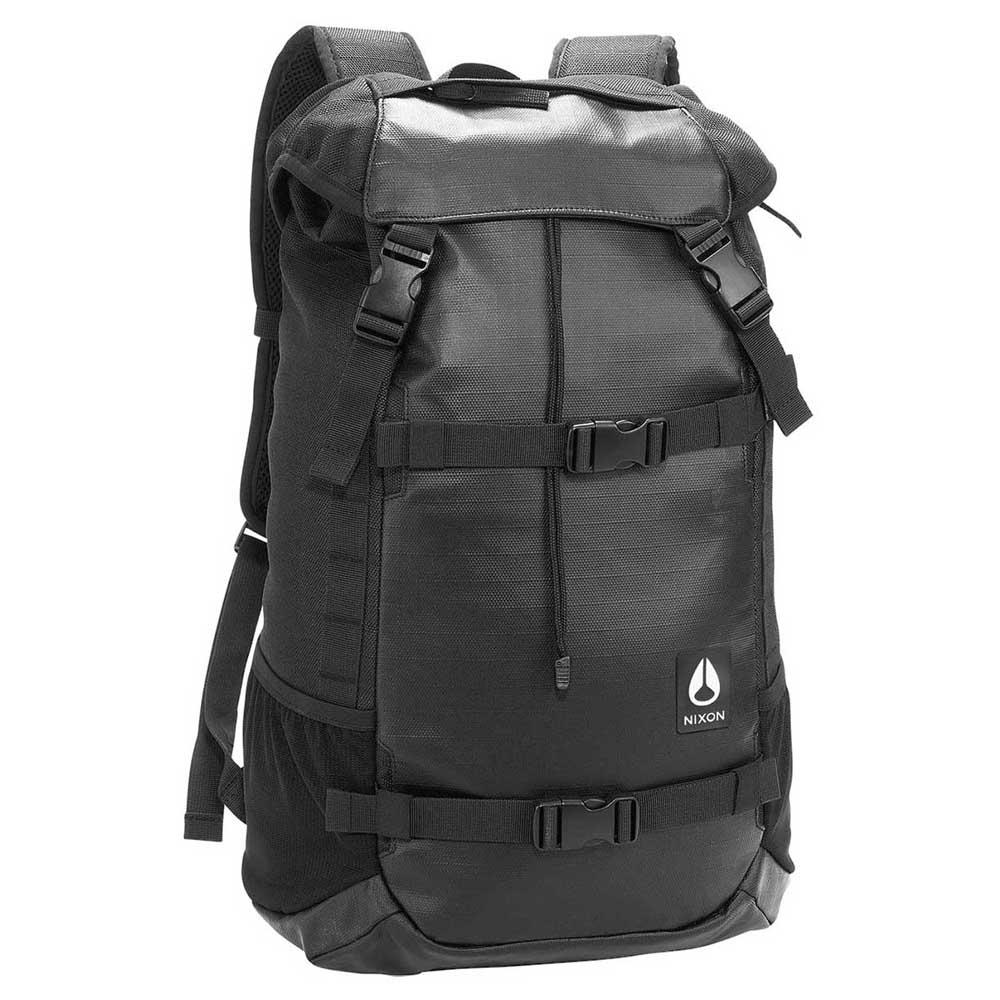 Nixon Landlock Backpack Iii Black  acfe8d1bf31a