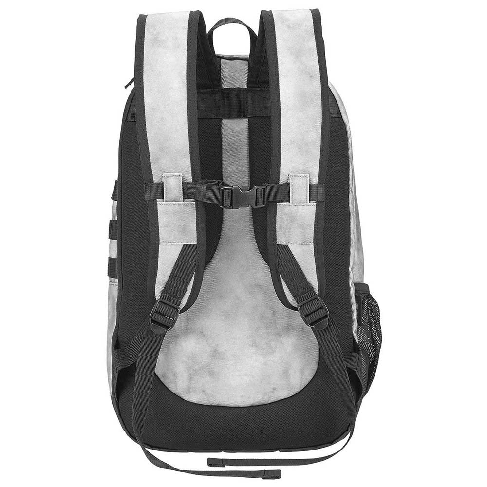 Nixon-Smith-Skatepack-Iii-Grigio-Unisex-One-Size