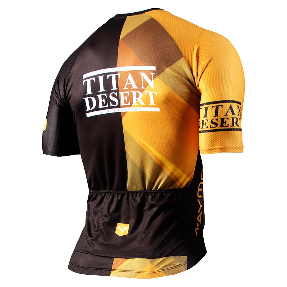 2017 Taymory B203 Multicoloured Maglie Titan Ciclismo Desert x6wtfdx