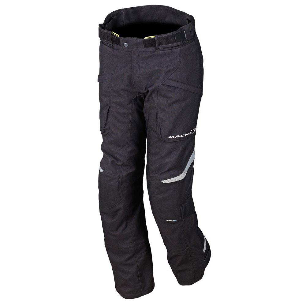 Macna Logic Pants Short L Black
