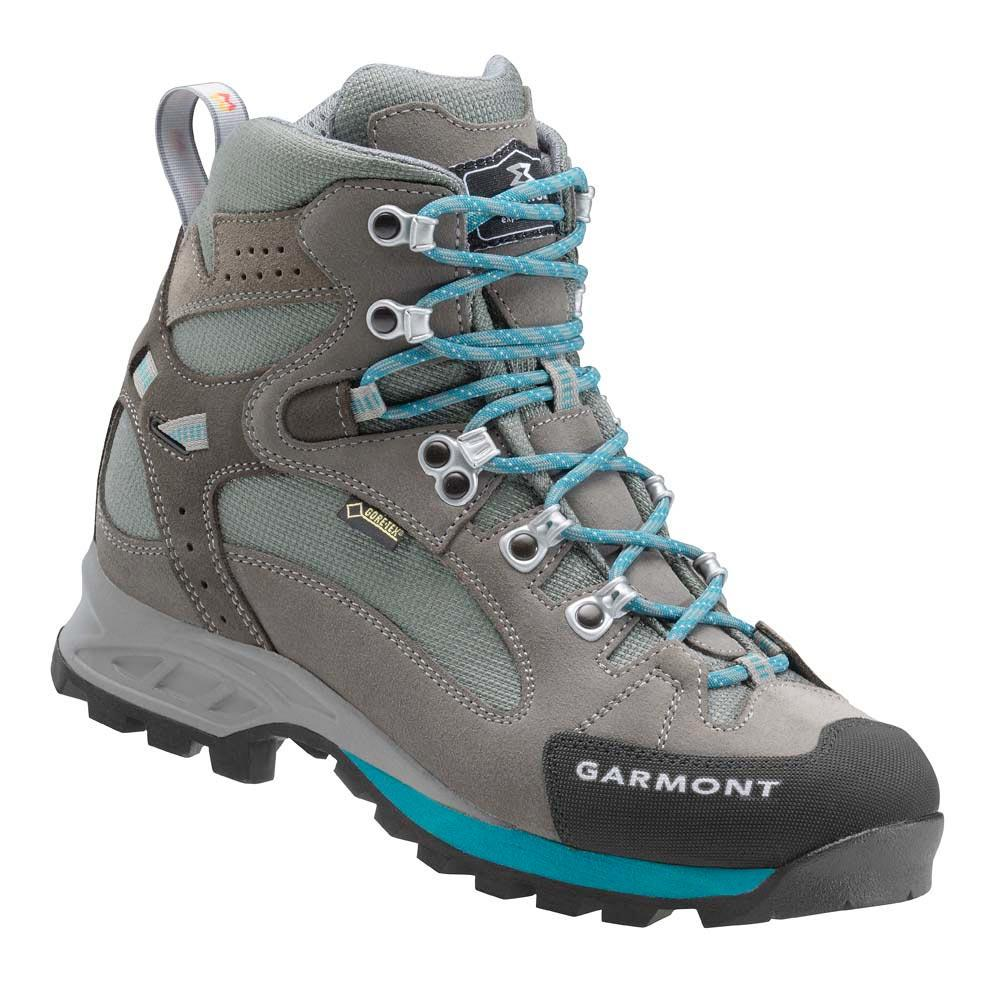 Rambler Scarponi Garmont Nero Scarpe Montagna Goretex aq7w67dO 59db1cf0fa29