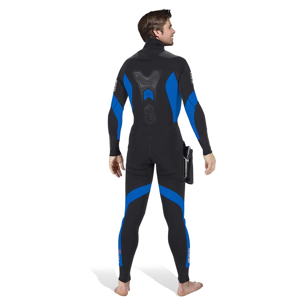 mares-flexa-8-6-5-s-black-blue