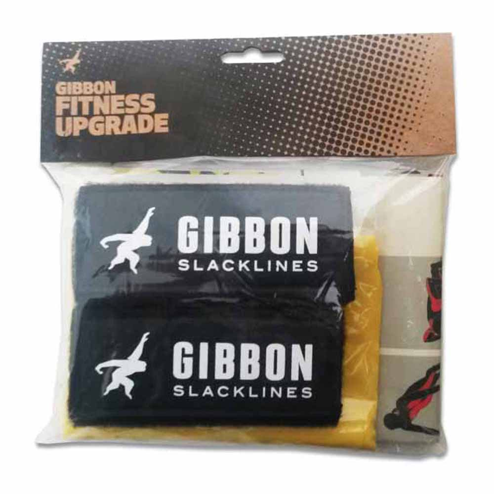 Gibbon Slacklines Fitness Upgrade One Size