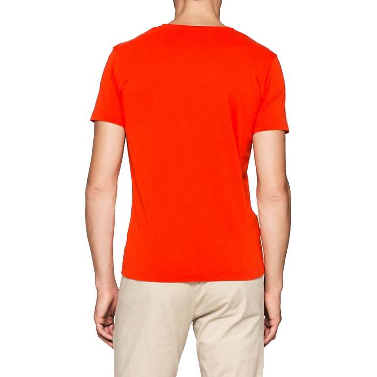 Calvin-Klein-Trisse-True-Icon-Cn-Nero-Magliette-Calvin-klein-moda