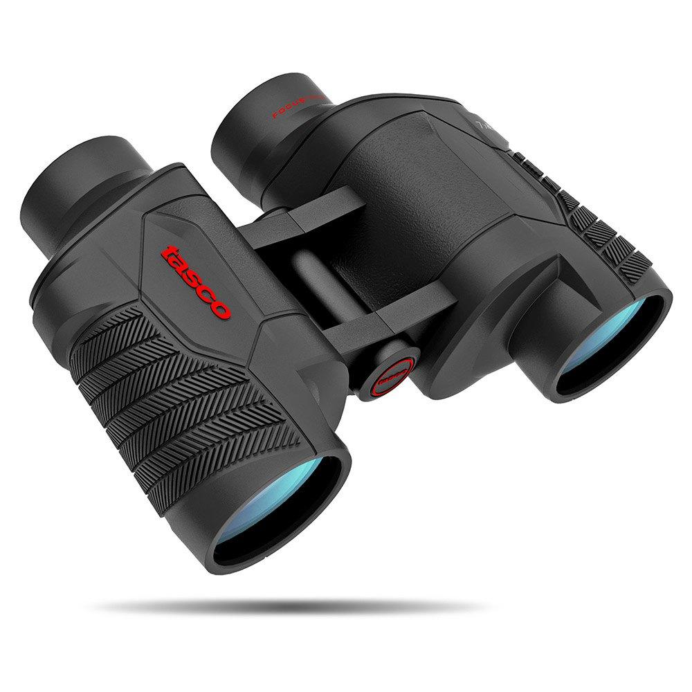 Tasco Focus Free Porro 7x35 One Size Black